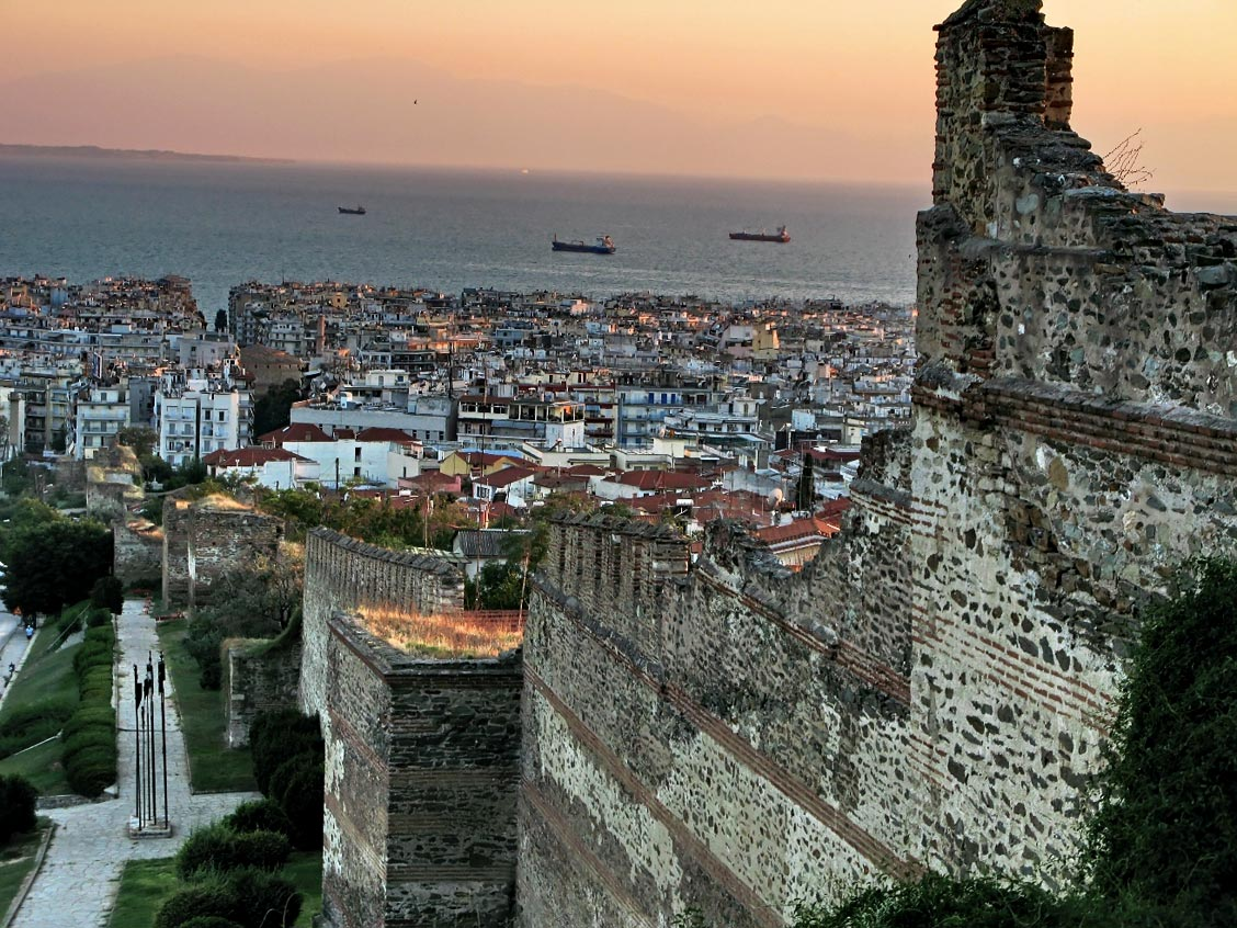 Travel After Kids: Thessaloniki
