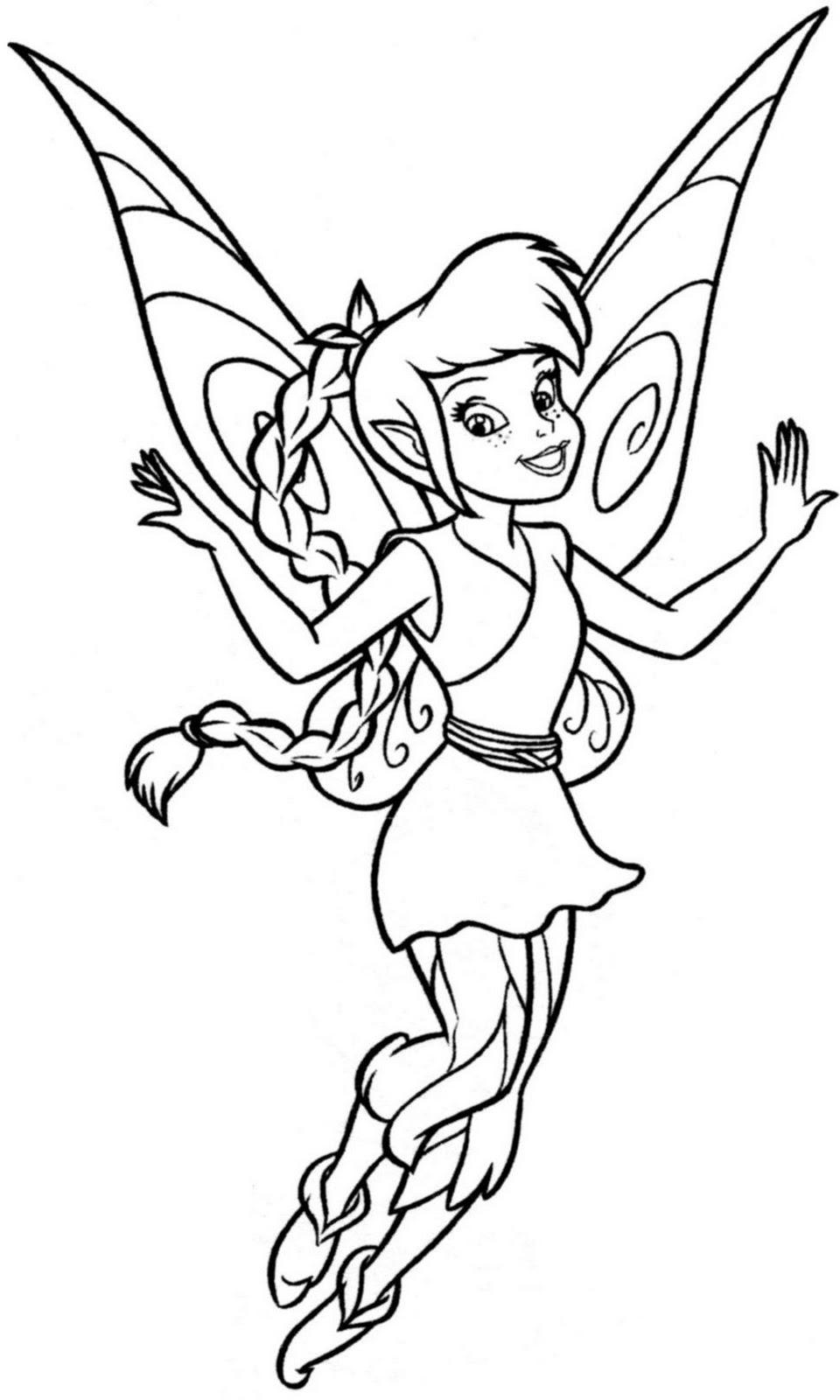 Related to Desenhos da Tinker Bell para colorir pintarcolorir com br