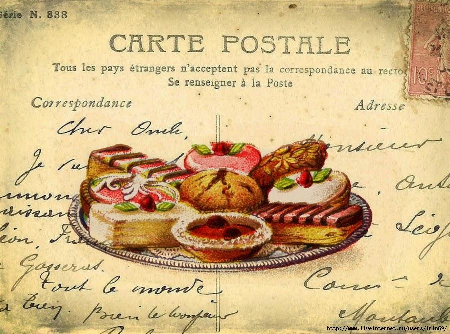 L minas para d coupage gratis - Laminas vintage para cocina ...
