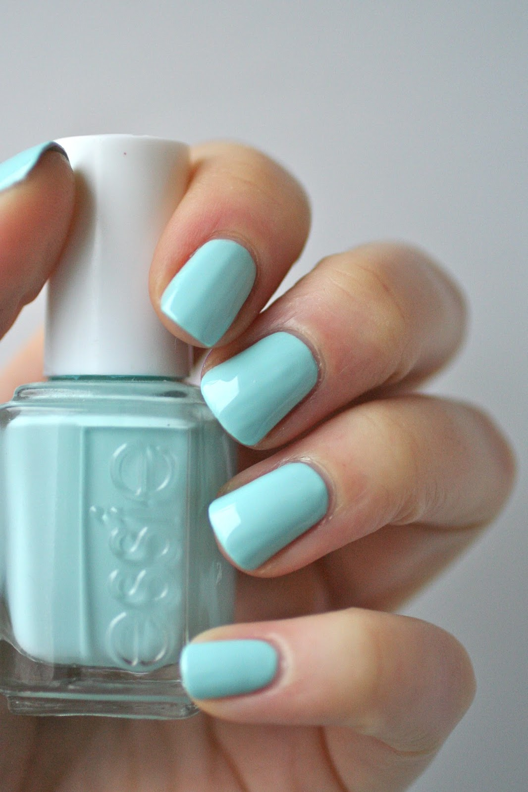 Cult-Classics : Essie Mint Candy Apple (was it reformulated ...