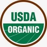 USDA-NOP ORGANIC CERTIFICATE