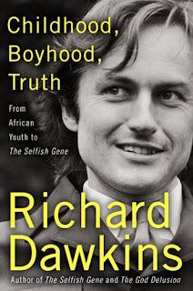 """""""Infância, Adolescência, Verdade"""", de Dawkins"""