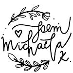 by Michaela.