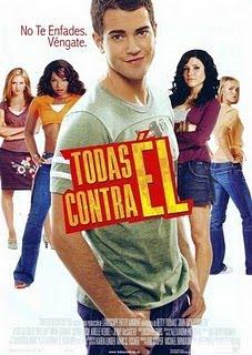 VER Todas contra él (2006) ONLINE ESPAÑOL ()