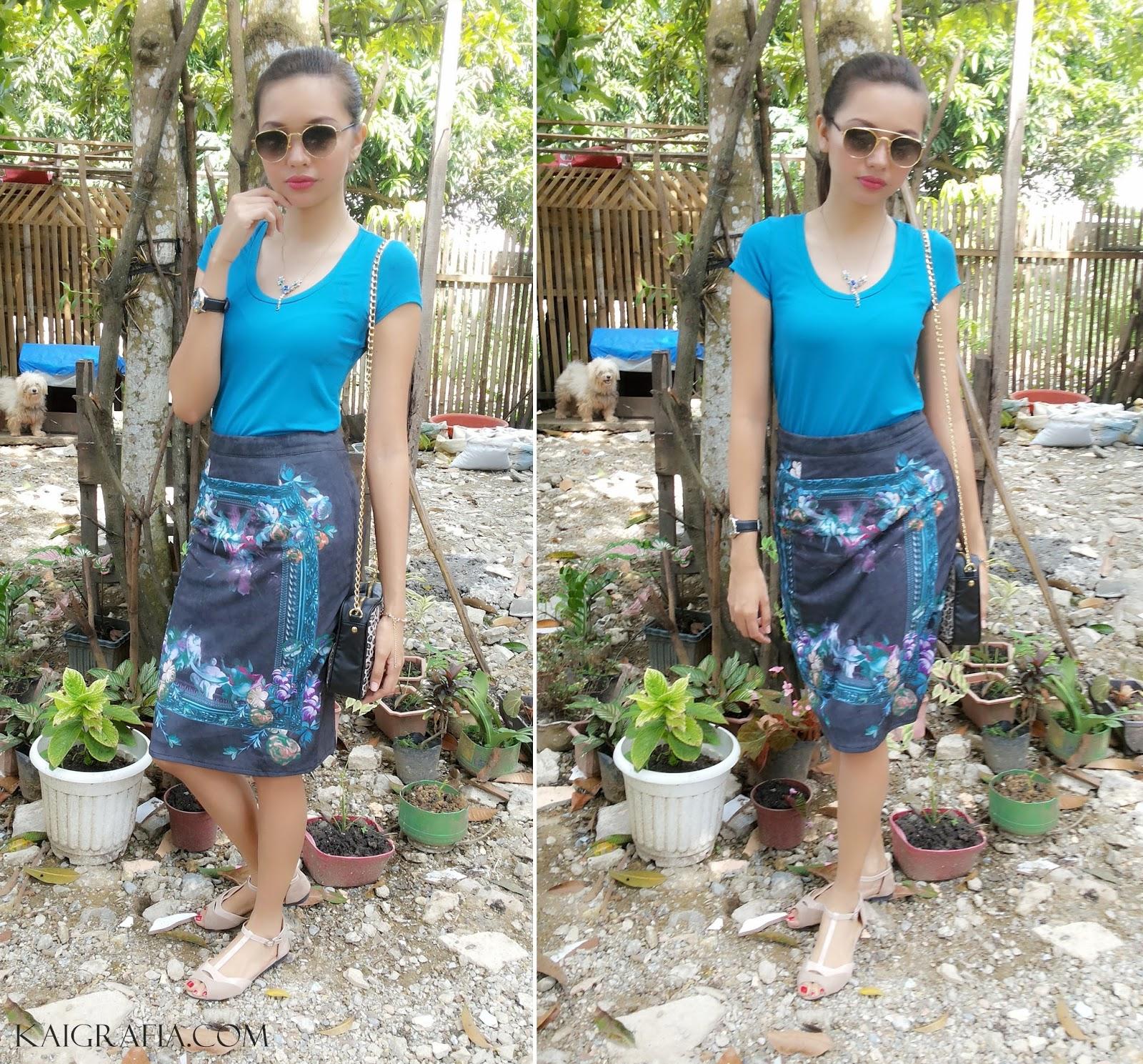 Chic Fashion Trend