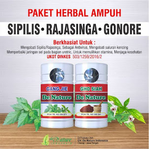 Obat Herbal Denature