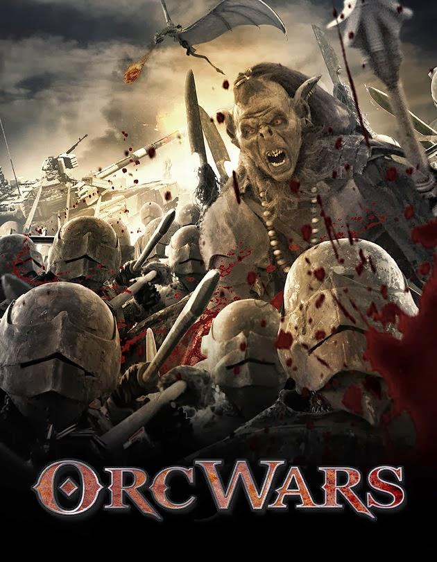 Quỷ Chiến - Orc Wars