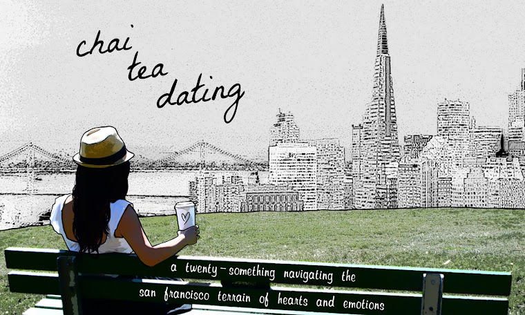 chai tea dating