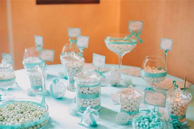 "Populaire Sposi con Sponsor in Calabria: Sponsor ""Confettata"": Sweet & Chocolate PJ96"