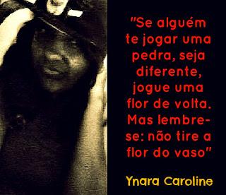 Ynara Caroline
