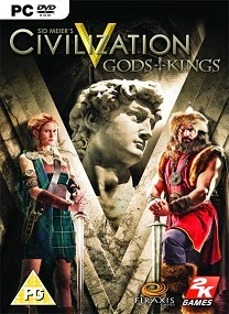 Sid Meiers Civilization V Gods and Kings-FLT