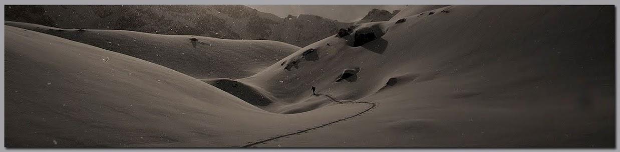 pirineos, esqui libre