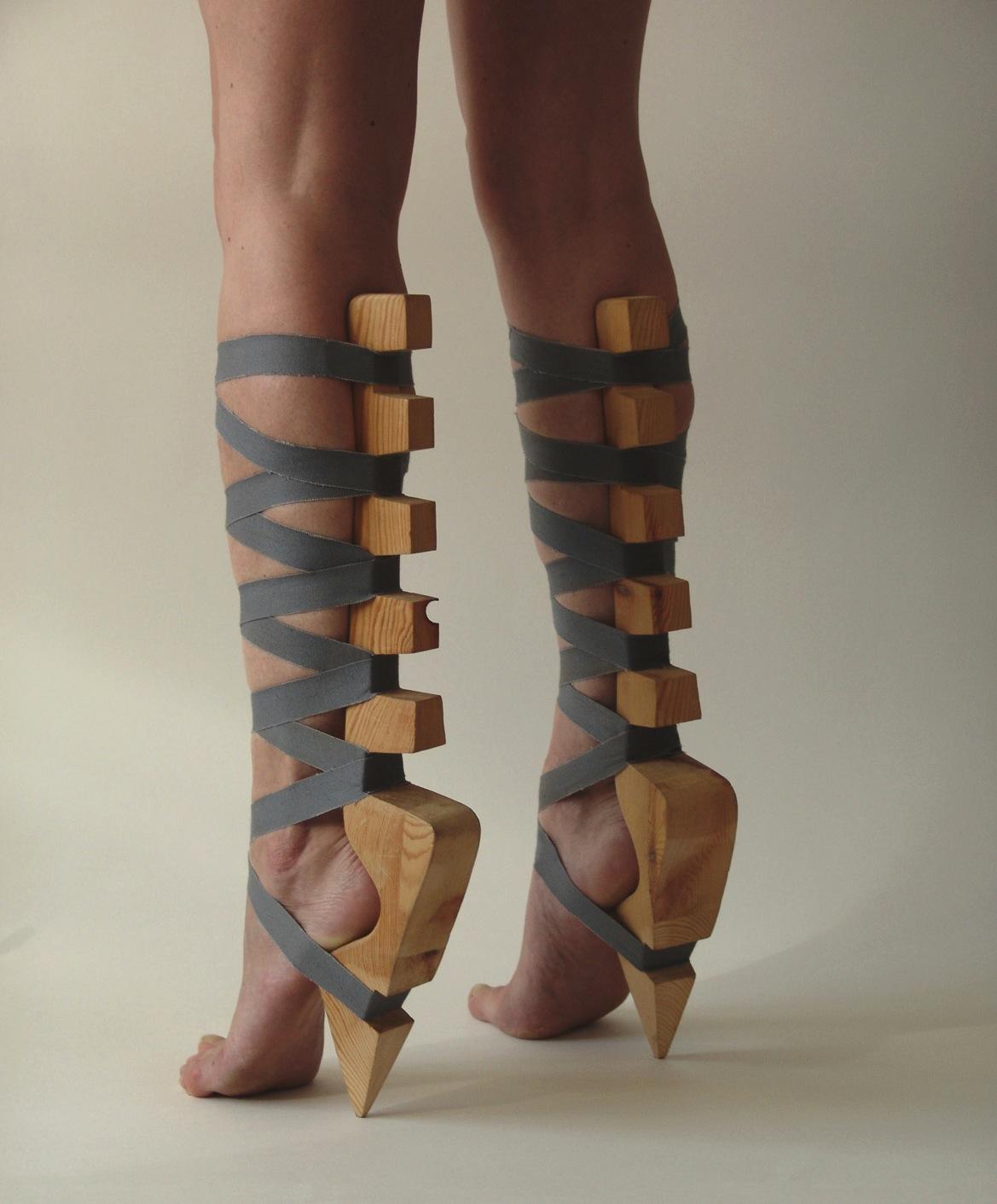 Фетишь женской обуви 5 фотография