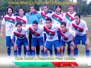CLUB SOCIAL Y DEPORTIVO PILAR UNIDOS