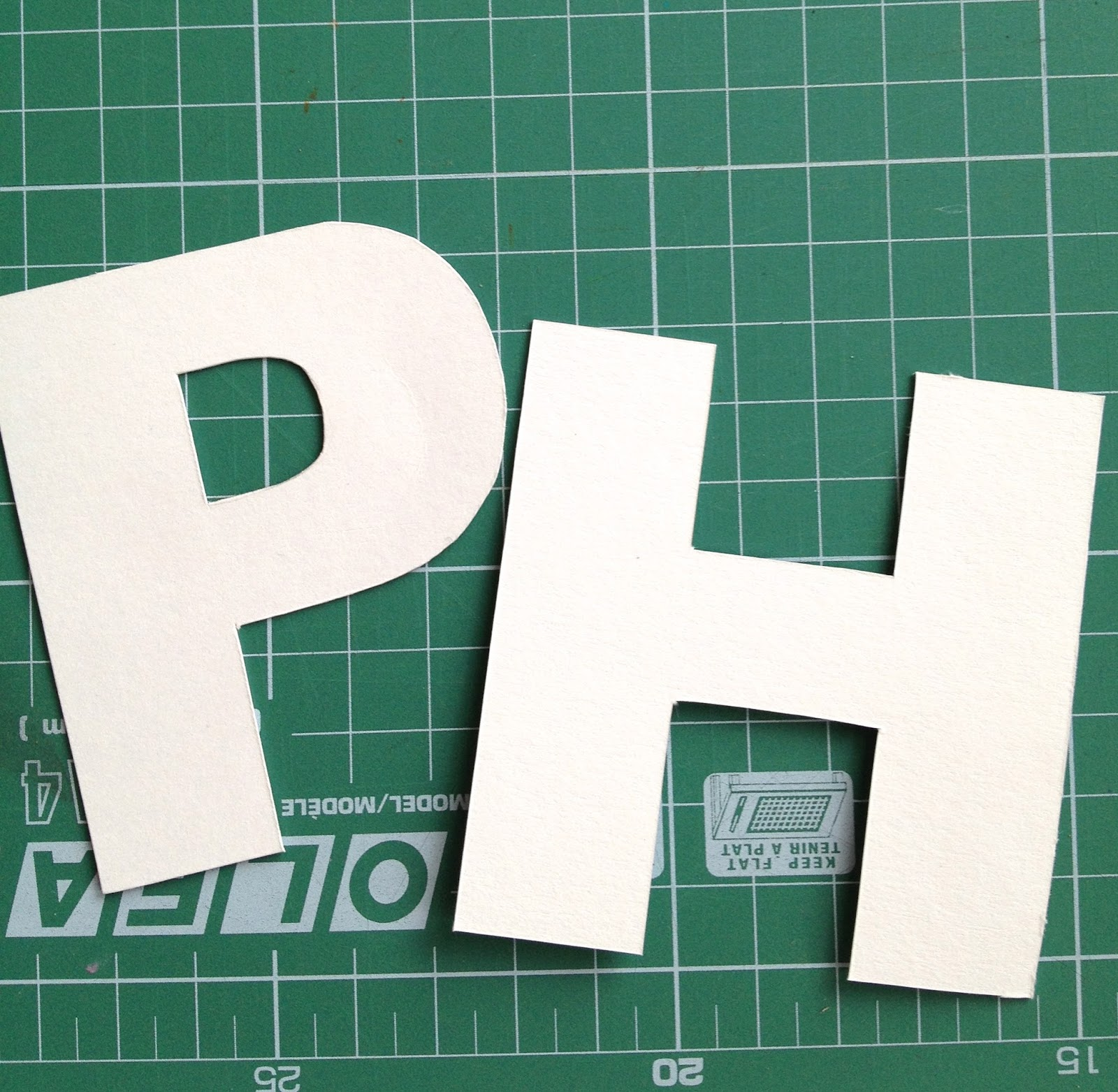 Does P S In A Letter Need To Be Bold