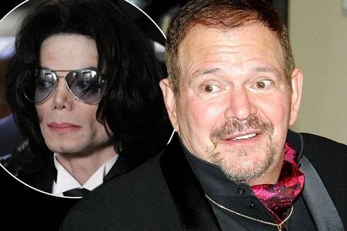 Michael Jackson's Doctor Arnold Klein Dies
