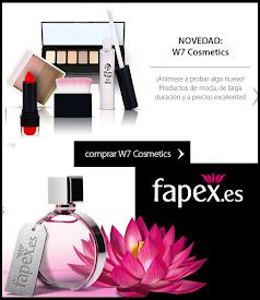 Perfumeria online