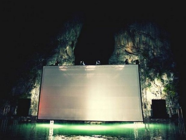 theater Yao Noi