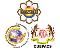 KESATU adalah Ahli Gabungan GAKUM dan CUEPACS