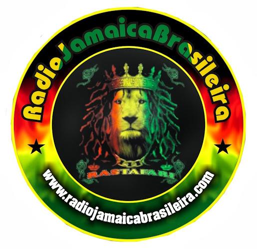 Web Rádio Jamaica Brasileira