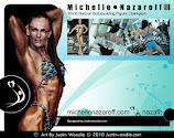 Michelle Nazaroff Desktop Wallpaper Graphic Design