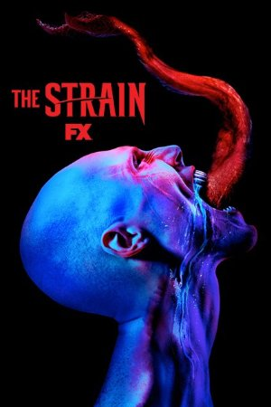 Poster The Strain 2014–