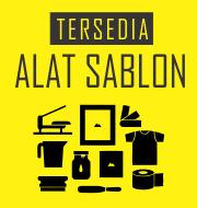 Alat Sablon Bandung