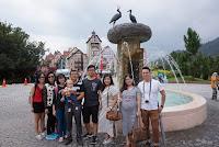 本地游之年度家庭聚 | 2016