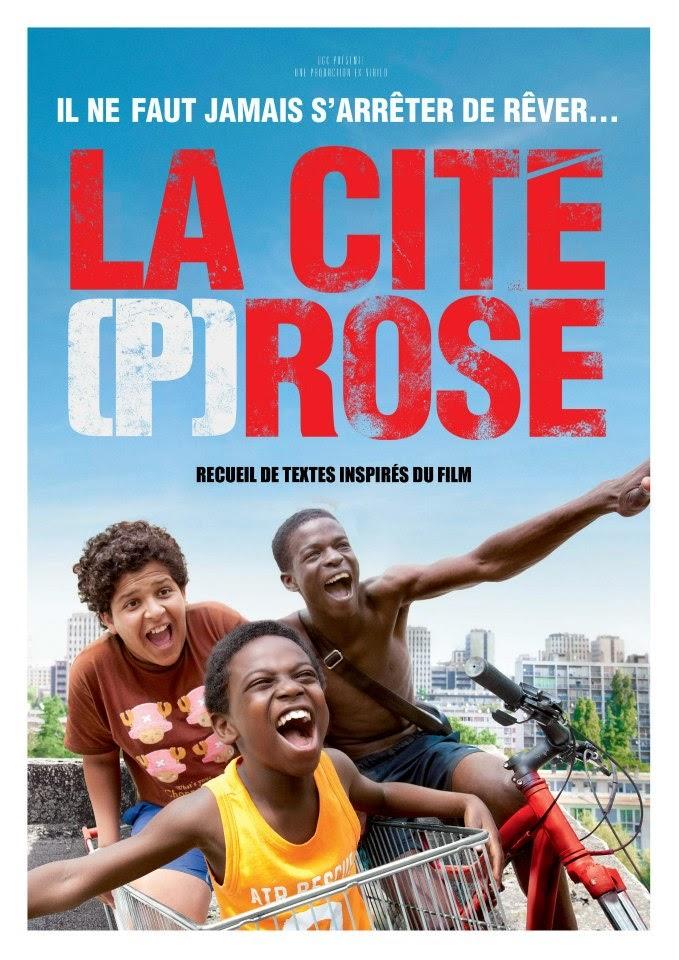 A Cidade Cor de Rosa – Dublado (2014)