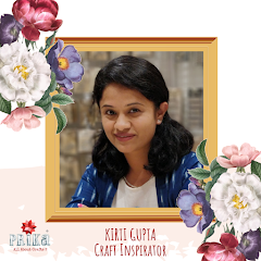 CI: Kirti Gupta