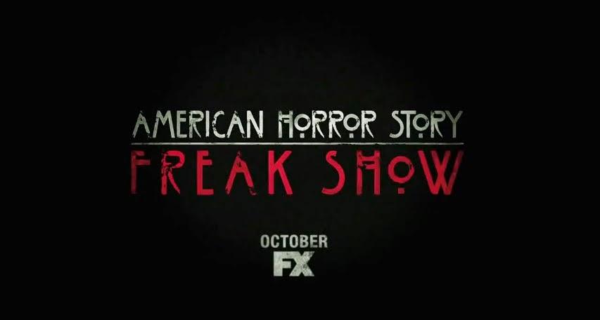 Primer Teaser Oficial de 'American Horror Story: Freak Show'