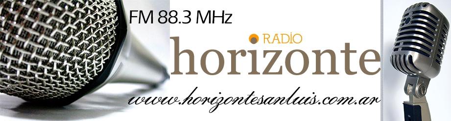 Radio Horizonte San Luis 88.3 MHz