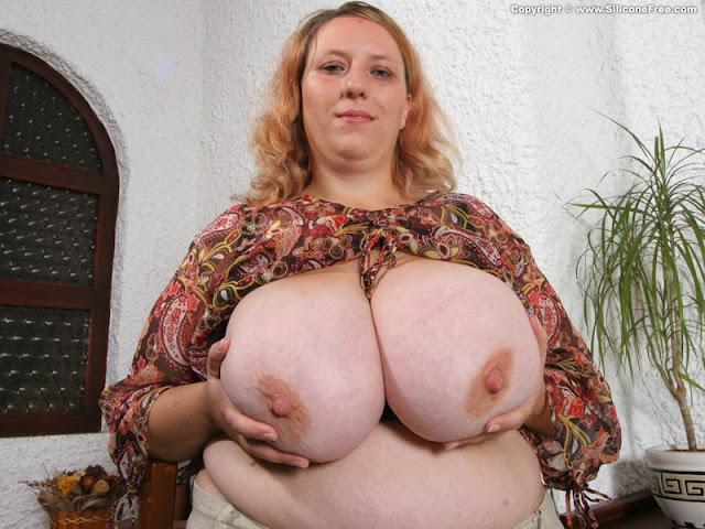 Karen udders nude