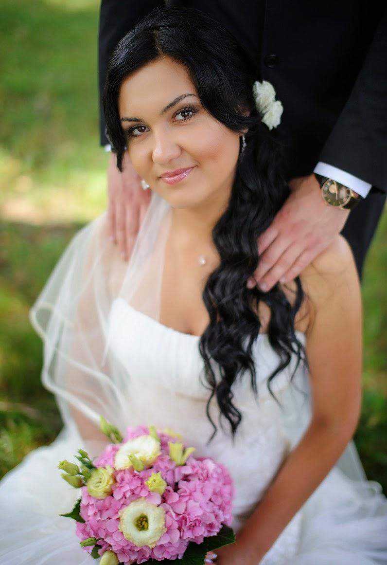 gražios vestuvinės nuotraukos