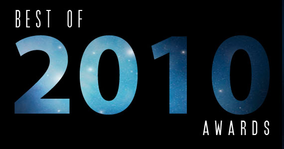 Movie Awards: BEST OF 2010