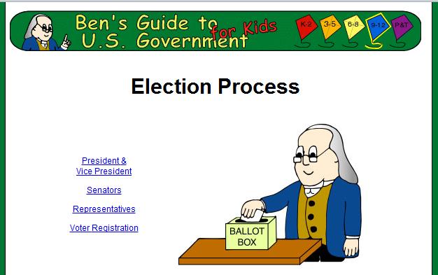 Tech Coach: Election 2012 (2)