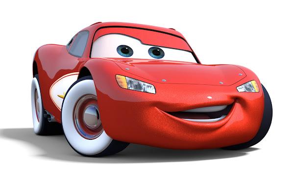 Disney Cars Lightning McQueen