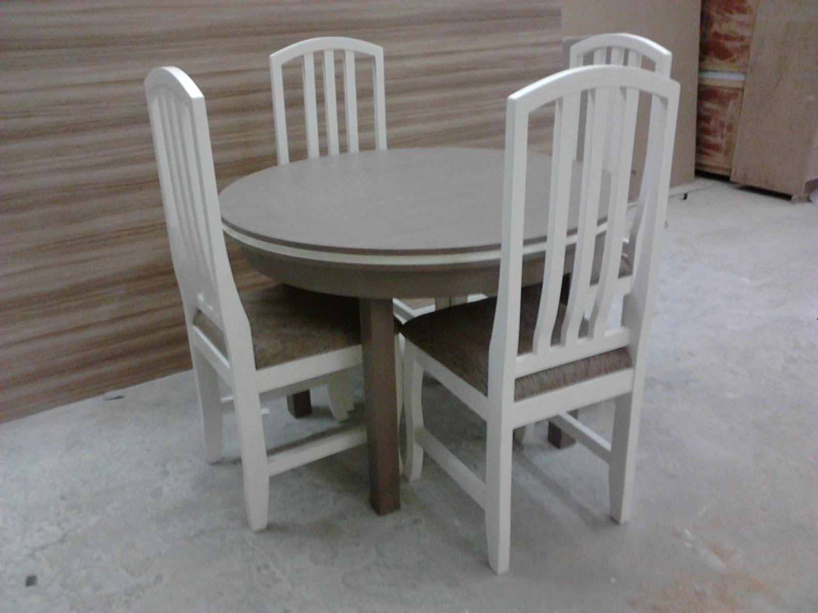 #5D4D41 mesa redonda em madeira e formica cozinha modulada em 100 % mdf  1372 Preços De Janelas De Madeira Em Volta Redonda