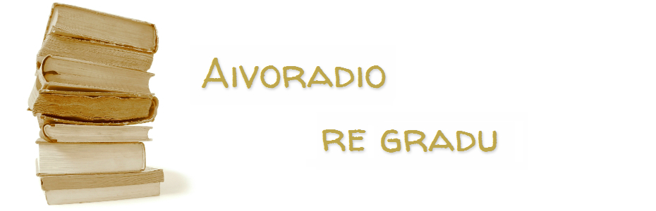 Aivoradio re gradu