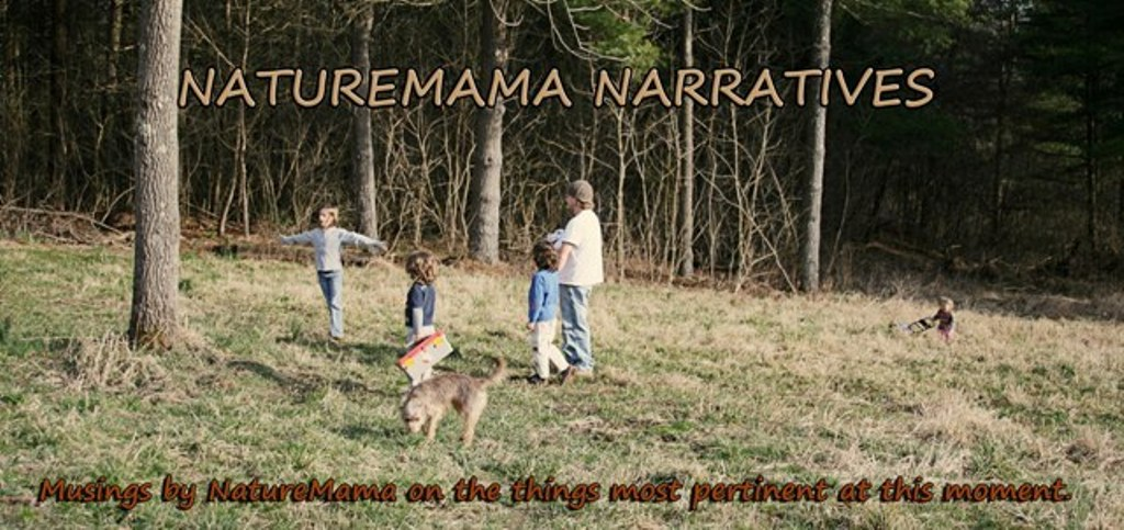 NatureMama Narratives