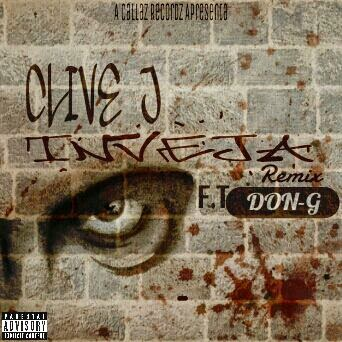 "Clive J - Inveja ""Remix"" ft Don G (Download)"