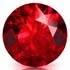 Batu Permata Red- Batu Mulia Berkualitas - Jual Harga Murah Garansi Natural Asli - Cincin Batu Permata