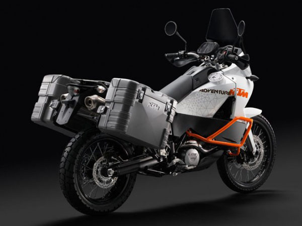 KTM 990 Adventure 2012 New Release ~ motorboxer