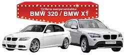 MAU BMW X1