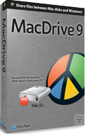 Free Download MacDrive Pro 9.0.5.14 with Crack Full Version