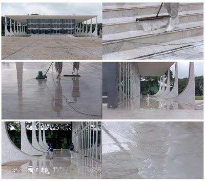 La elipsis arquitectónica en el Centro Cultural Universitario Tlatelolco