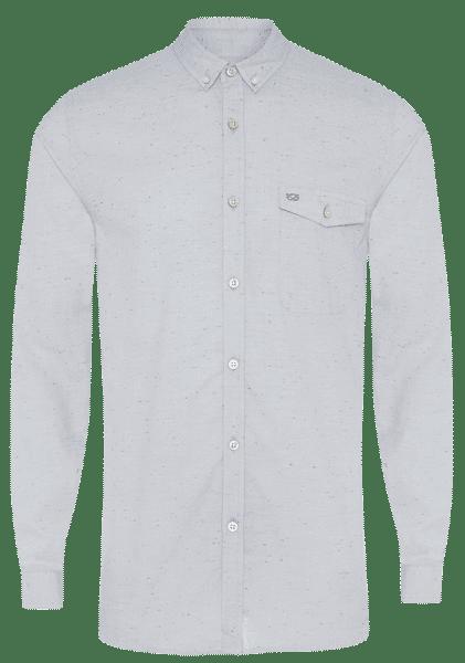Camisa de color claro de la colección de Farrell de Primark