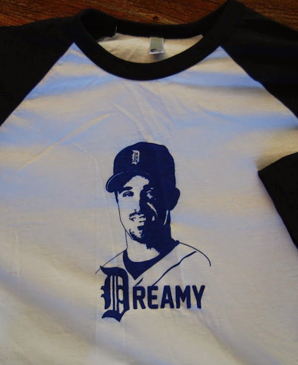 It's not a dream — Tigers pick up on Ausmus T-shirt meme