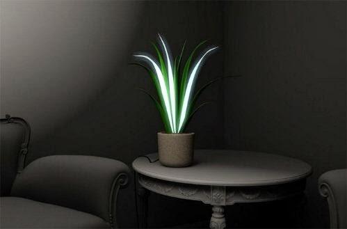 Multinotas lamparas de dise o minimalista mesa de noche for Lampara de piso minimalista