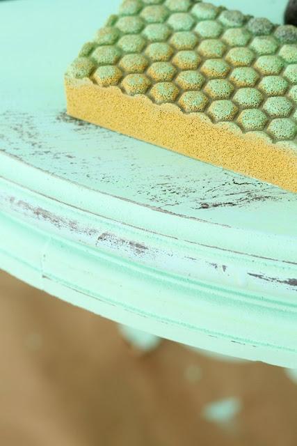 Shabby Look - moderner Landhausstil für Vintage Möbel zum Selbermachen